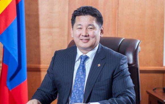 Монгол Улсын Ерөнхий сайд Улсын тэргүүний Жаргалант суманд ажиллав