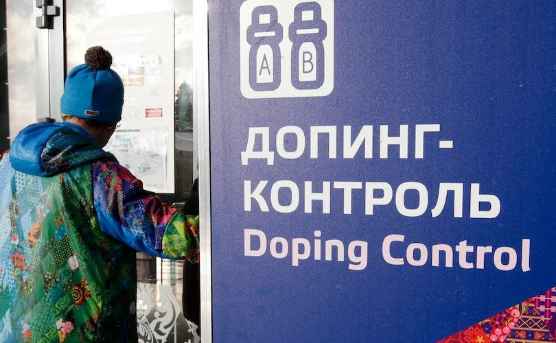 Оросын хоёр тамирчин допингийн хэрэгт холбогдон эрхээ хасууллаа