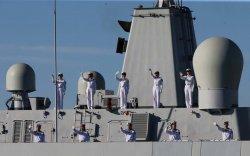 НАТО: Бээжин хүчирхэгжиж байгааг үл тоож болохгүй