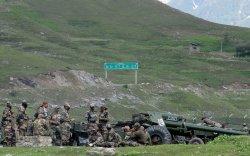 Энэтхэг, БНХАУ-ын хил дээрх мөргөлдөөнд Энэтхэгийн 20 цэрэг амь үрэгдлээ