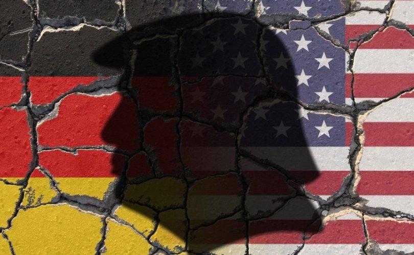 """""""Герман, АНУ-ын найрсаг харилцаа эргэн сэргэхгүй"""""""