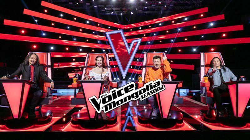 """""""The Voice of Mongolia"""" шоуны ялагч маргааш тодорно"""