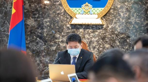 ЗГ: ОХУ-ын өмчлөлд байсан 8 байр Монголын өмчлөлд шилжлээ
