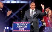 Дуэйн Жонсон АНУ-ын дараагийн ерөнхийлөгч болох уу?