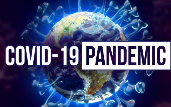 Covid-19: Халдвар авсан хүний тоо 8 саяд хүрлээ