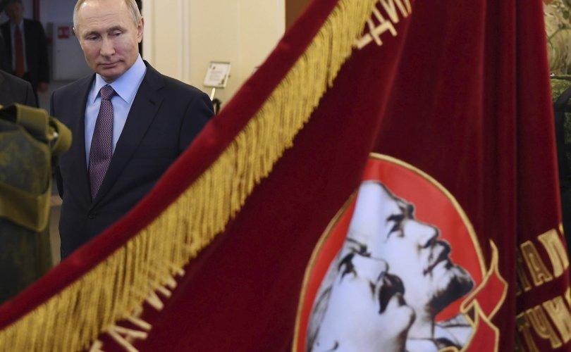 Путин дахин 10 гаруй жил Оросыг удирдах уу?