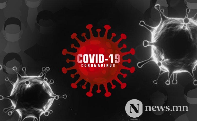Covid-19: Хоногт 123 мянга гаруй шинэ тохиолдол бүртгэгдэв