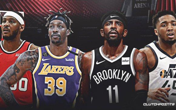 NBA: Тамирчид холбооныхоо шийдвэрийг хэлэлцжээ