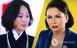 Сонгууль-2020: Н.Ган-Од П.Анужинг амлаж авчээ