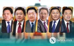 Ардчилсан Ерөнхий сайдуудын өв Монголыг тэжээж байна
