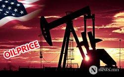 Газрын тосны сэргэлт валютын гарах урсгалыг нэмэгдүүлэх төлөвтэй