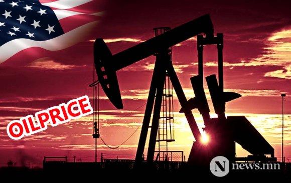 Oilprice: Газрын тосны дайн болж магадгүй