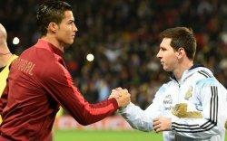 Роналдо, Мессигийн эрин үеийн төгсгөл ойртож байна