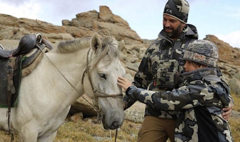 Трампын хүү Монголд аялахдаа 76000 доллар хамгаалалтад зарцуулжээ