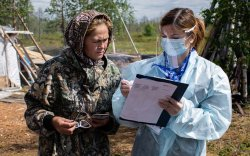 Украины 150 мянган иргэн Оросын Үндсэн хуулийн санал асуулгад оролцоно