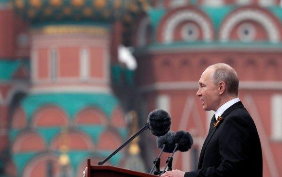 Путин: Орос орон холбоотны харилцаагаа хэзээ ч мартахгүй