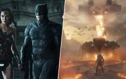 DC: Justice League киноны хасагдсан хэсэг ил боллоо