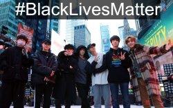"""""""BTS"""" арьс өнгөөр ялгаварлахын эсрэг хөдөлгөөнд 1 сая доллар хандивлав"""