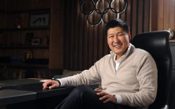 Б.Баттүшиг олон улсын олимпийн хорооны гишүүн болно