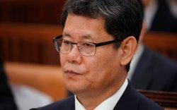 БНСУ-ын Үндэстнээ нэгтгэх сайд Ким Ён Чоль огцорч буйгаа зарлав