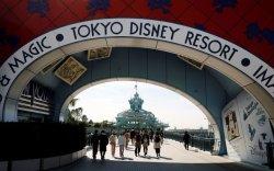 Токиогийн Диснейлэнд дөрвөн сарын дараа дахин нээгдэнэ
