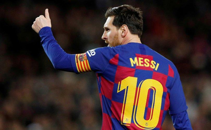 Covid-19: Барселона багийн халдвар авсан хүмүүс эдгэрсэн