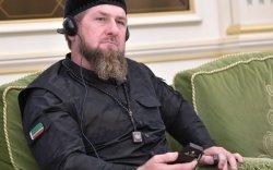 Чечений удирдагч Трампад хүний эрхийн талаар зөвлөгөө өгчээ