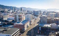 Шинэ-Зеландад 7.4 магнитуд газар хөдөллөө