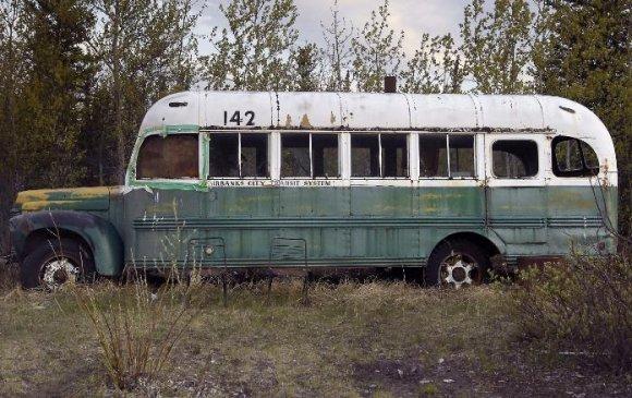 Жуулчдын дунд домог болсон автобусыг нүүлгэжээ