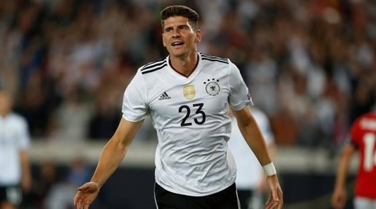 Германы хөлбөмбөгийн домог М.Гомез зодог тайлна