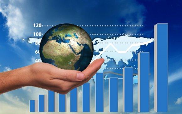 Дэлхийн эдийн засаг оны II хагасаас сэргэх үү?
