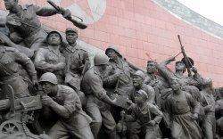 Солонгосын дайныг Хятад хэрхэн дурсдаг вэ?