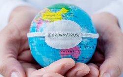 Covid-19: АНУ, Бразил халдвар авагсдын тоогоор тэргүүлж байна