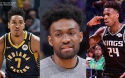 NBA-ийн гурван тоглогч халдвар авчээ