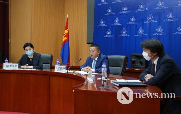 """""""Монгол иргэдэд туслахыгхүсч,55 улсад ноот бичиг илгээсэн"""""""