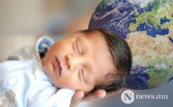 Дэлхий даяар төрөлт багасч байгаа нь юунд хүргэх вэ?