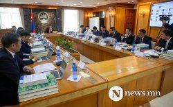 ЗГ: Ерөнхий сайдын удирдах 5 үндэсний хороог байгуулна