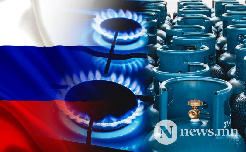 Орост хэрэглээний хийн түлшний үнийг нэмэв