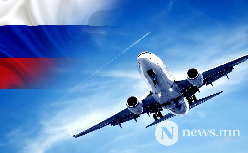 Оросын зургаан хот олон улсын нислэгээ сэргээнэ