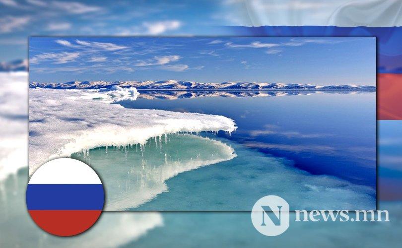 Оросын иргэд Арктикт газар эзэмших эрхтэй боллоо