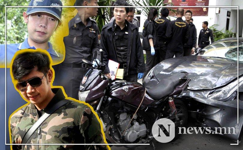 Тайландын тэргүүн баяны үйлдсэн гэмт хэрэг хэрэгсэхгүй болов