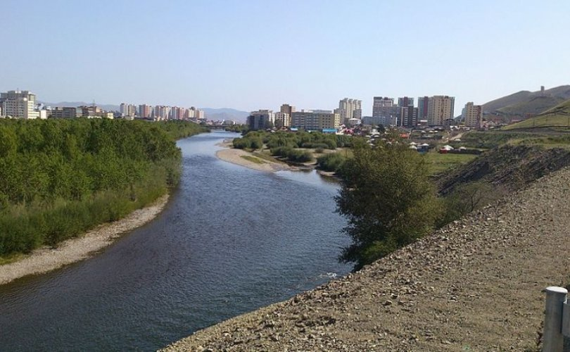 Туул голд нэг иргэн усанд осолджээ