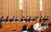 Н.Учрал: Сайд нар намын мөрийн хөтөлбөрийг цээжлэх хэрэгтэй