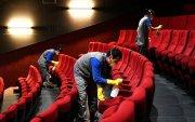 Оросын кинотеатрууд Зөвлөлтийн үеийн уламжлалаа баримтална