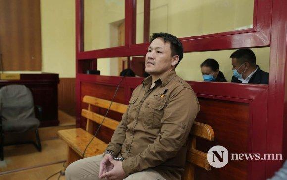 Н.Номтойбаярын хэргийн давж заалдах шатны шүүх хурлын тов гарлаа