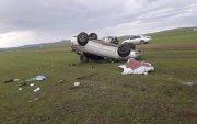 Архангайн шороон замд 31 настай эрэгтэй амь насаа алджээ