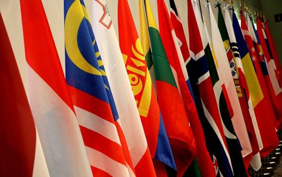Улс орнуудын төвийг байнга сахих бодлогод учирч буй сорилт