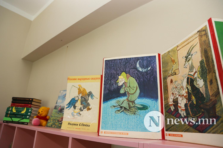 хүүхдийн номын сан 10