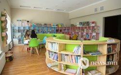 """""""Хүүхдийг сонирхолгүй байхад шахвал ном унших дургүй болно"""""""