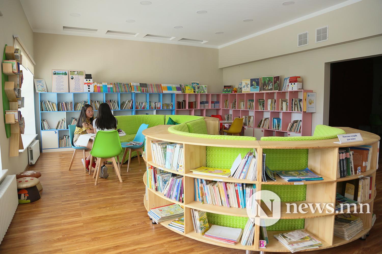 хүүхдийн номын сан 2